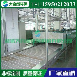 隧道式烘干机_高温隧道式烘干机,隧道式烘干炉,远红外电加热