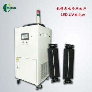 油墨固化设备_双灯干燥机隧道炉uv固化灯紫外线固化油墨固化水冷uv