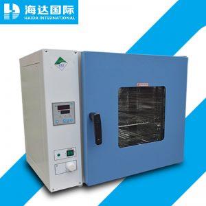 热风循环烘箱_热风循环烘箱小型实验室工业烤箱批发价格