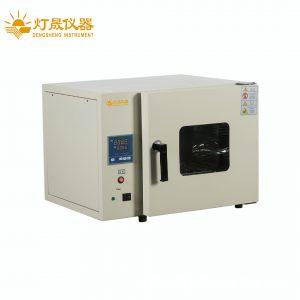 电热鼓风干燥箱_灯晟仪器电热鼓风干燥箱厂家工业大型dhg-9025a25l