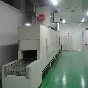 燃气热风炉_上海隧道炉、专业红外线隧道炉、燃气热风炉
