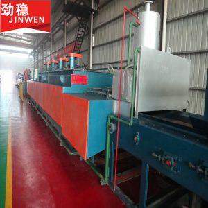 高温隧道炉_1500度高温隧道炉1500度高温网带炉1500度高温1500度