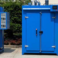 电热鼓风干燥箱_热风循环烘箱、工业烤箱、隧道炉、电热鼓风