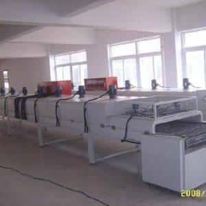 型隧道式烘干炉_型号nmt-s6000红外线隧道式烘干炉,nmt-sdl-20型烘干炉