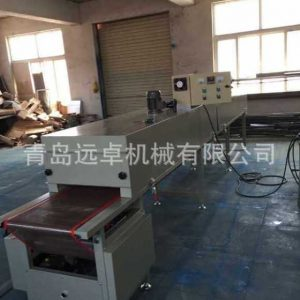 红外线隧道炉_胶州红外线隧道炉,烘干固化炉,铁氟龙