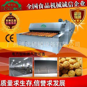燃气隧道炉_燃气隧道炉食品厂专用烤炉可连续性烘烤烘烤均匀产量大博达