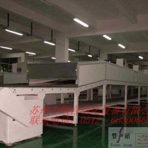 卧式烘干固化炉_厂家直销ir固化炉卧式烘干固化炉ir409隧道式