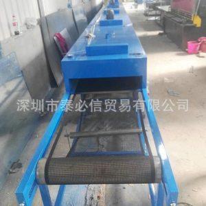 烘干设备_工业隧道炉烤炉烤箱隧道烘干道烘干设备