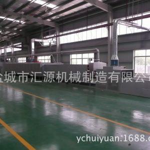 高温隧道炉_厂家直销定制电加热隧道炉高温隧道炉热风