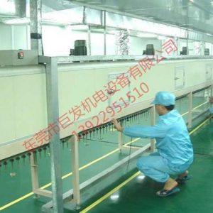 专业红外线隧道炉_厂家直销隧道炉专业红外线隧道炉高效节能东莞