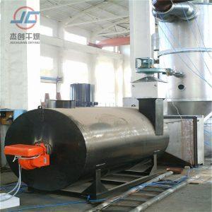 杰创热源设备_热风炉杰创热卖直燃式燃油热风炉大型隧道烘箱热源设备