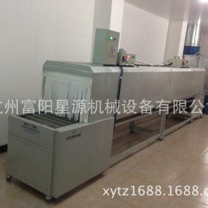 红外线隧道炉_厂家直销红外线隧道炉电加热烘道