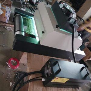 uv光固化机_300/1紫外线传送带uv固化机uv隧道炉uv光固化