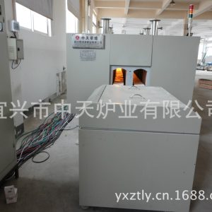 高温隧道炉_隧道炉品牌中天ZTC型号ZTE-360-16高温隧道炉