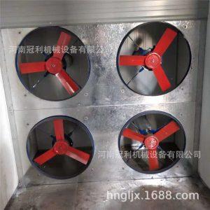 烘干设备_大型燃气热风炉隧道烘箱食品烘干箱空气能热泵烘干