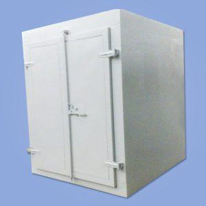 热风循环电烤箱_供应循环工业电烤箱红外线隧道炉