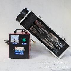 涂层固化设备_uv光固机手提uv固化机uv涂层固化uv光油价格瑞康