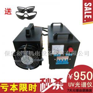 uv光固化机_uv机uv光固化机1kwuv紫外线小批量生产专用现货