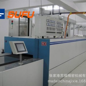 干燥设备_供应隧道式干燥设备、隧道炉、高温烧结炉、plc编程精密