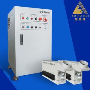 uv光固机_立式柔版印刷机强紫外线uv光固机uv光固化系统隧道