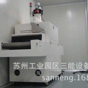 隧道式uv固化机_点胶uv固化机、隧道式uv固化机、uv光