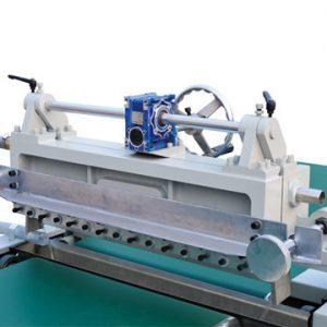 淋幕机_森人机械厂家高光设备uv光固化