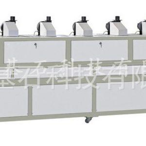 加热流平机_河南厂家供应IR远红外线加热流平机|郑州隧道炉|山东隧道炉|湖北
