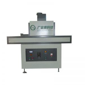 固化炉_紫外线uv胶水固化机设备uv固化炉led隧道支持定制