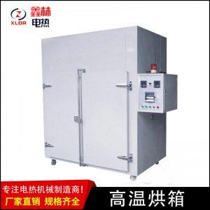 电热鼓风干燥箱_高温恒温鼓风干燥箱烘箱小型工业烤箱热风循环