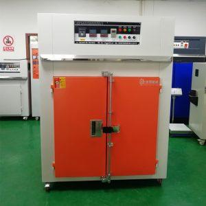 热风循环烤箱_厂家低价直销双门恒温烤箱防爆干燥机热风循环烤箱工业