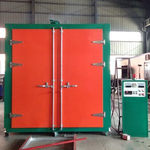 热风循环烘箱_厂家直销电机浸漆烘干箱,电机烤箱,热风循环恒温工业