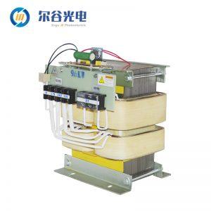 灯电源_bltuv紫外线固化uvuv变压器9.6kw高频铜线镓灯铁灯电源