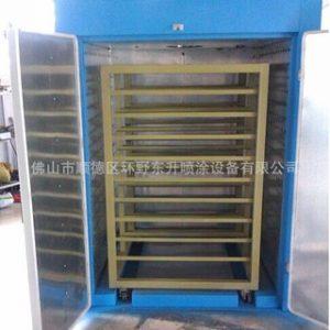 工业烤箱_厂家直销佛山涂装烘烤设备大型工业高温烤箱