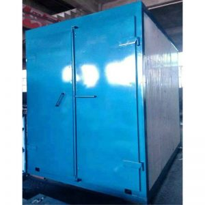 小型工业烤箱_长期供应小型工业烤箱电热恒温烘箱烤漆可定制