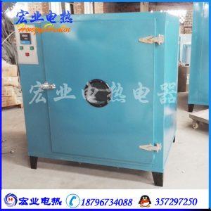 电热鼓风干燥箱_电热鼓风干燥箱数显工业烘箱实验室用电热恒温