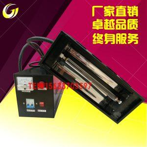 紫外线光固化机_厂家手提uv胶水固化机uv光固化机小型2000w