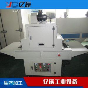 隧道式uv固化机_紫外线uv油墨固化机小型uv机东莞uvuv厂家