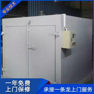 工业烤箱_大型工业烤箱可定制立式电热恒温欢迎来电咨