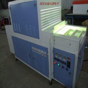 uv光油固化机_厂家直销定做uv光固机紫外线uv光油固化机涂料