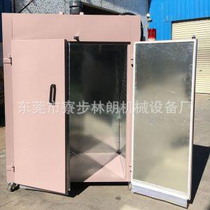 工业烤箱_送风工业烤箱精密烤箱高温防爆真空定制