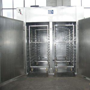 热风循环烘箱_工业自动烘干箱热风循环烘箱批发大型鼓风干燥箱现货