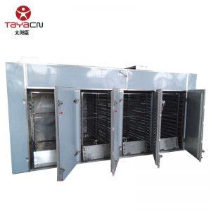 热风循环烘箱_供应热风循环烘箱烘房工业烘箱食品干燥厂家供应蔬菜