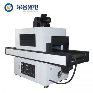 油墨固化设备_台式uv胶固化机紫外线大型隧道炉烘干线uv油墨固化