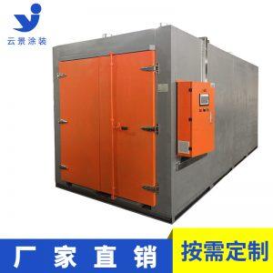 工业烤箱_厂家直销工业烤箱高温烤炉工业恒温烤箱立式