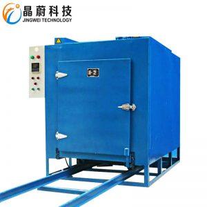 电热鼓风干燥箱_恒温鼓风干燥箱高温烘箱实验室烤箱工业大灯老化