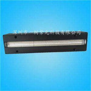 紫光灯_弧面柱节能紫光源字符uvled紫外干燥灯