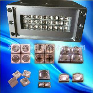 石英透镜_石英透镜3838uvled面光源韩国lg芯片led厂家直供