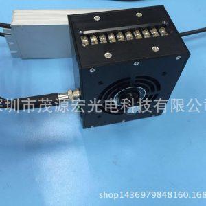 油墨固化机_紫外线风冷式固化机uv胶水手提式uv固化机