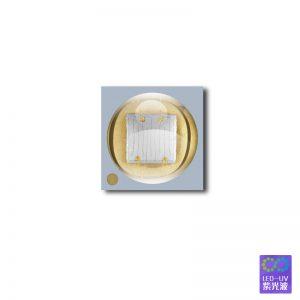 紫光灯珠_大功率1w紫光灯珠3d打印机固化灯紫外365nm