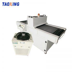 紫外线uv固化机_紫外线uv固化机uvled面光源丝印烘干线设备厂家直销可定制